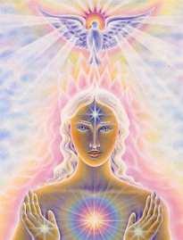 divine feminine healing shechinah